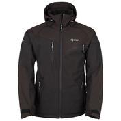 Mens Azon Softshell Jacket (Black)