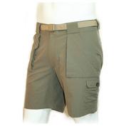 Mens Domu Shorts (Khaki)