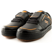 Mens Terra Cycling Shoes (Black)