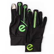 e-Sport Gloves (Black/Green)