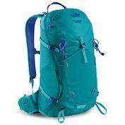 Womens Eclipse ND 22L Backpack (Persian/Zaffre)