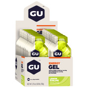 Energy Gels (24 pack - Choice of Flavour)
