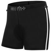 Womens Biking Shorts (Black)