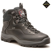 Mens Explorer Ridge Tech Boots (Black)