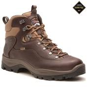 Mens Explorer Ridge Tech Boot (Brown)