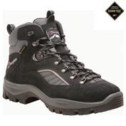 Mens Explorer Trek Tech Boot (Dark Blue/Grey)
