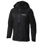 Mens A Basin Ripper Shell Jacket (Black)