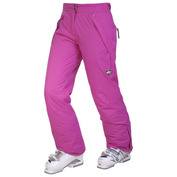Womens Clarify Trousers (Magenta)
