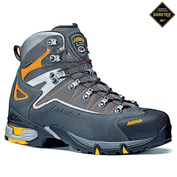 Mens Flame Hiking Boots (Graphite/Gunmetal)