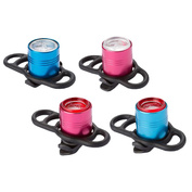 Femto Front & Rear Light Bundle (Choice of 2)