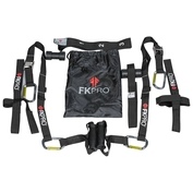 Suspended Bodyweight Training Kit