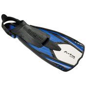 Flexar Fins (Blue/Aqua)