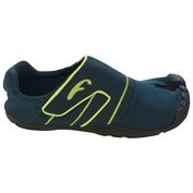 4+1 Original Shoes (Ocean Blue/Lime)