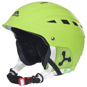 Furillo Snow Helmet (Lime Green)
