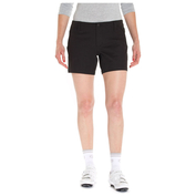 Womens Mobility Oshort Shorts (Jet Black)