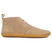Mens Gobi II Suede Boots (Light Brown)