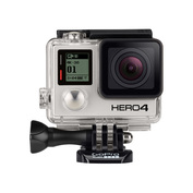 Hero 4 Black Edition (24 Month UK Warranty)