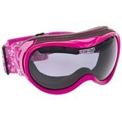 Junior Goggles (Pink/Smoke)
