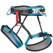 Midi Harness (Light Blue)