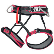 Womens Nara  Harness (Red)