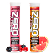 Zero X'treme Plus (8 Tubes - Choice of Flavours)