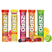 Zero Sports Drink (Choice of Flavours - 8 Tubes)