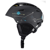 Pacman Helmet (Black)