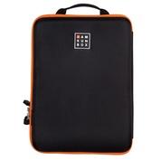 Shirt & Garment Carrier (Black/Orange)