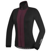 Womens Evo Jacket (Black/Grape Violet)