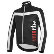 Mens Logo Jacket (Black/White)