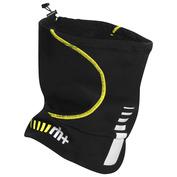 Zero Gaiter Hat (Black/Fluorescent Yellow)