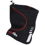 Zero Gaiter Hat (Black/Red/White)