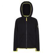 Kids Frollo II Fleece Jacket (Black)