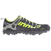 Mens X-Talon 212 Shoes (Black/Yellow/Grey)