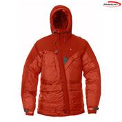 Iving Jacket (Molten Lava)