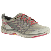 Womens Bare Access Arc 3 Shoes (Ice/Paradise Pink)
