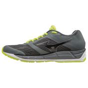 Mens Synchro MX Shoes (Dark Shadow/Black/Safety Yellow)