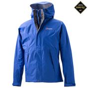 Mens Harrot Pro Shell Jacket (Intense Blue)