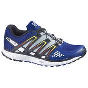Mens X-Scream Shoes (Blue\/White\/Black)