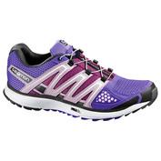 Womens X-Scream Shoes (Purple\/White\/Mystic Purple)