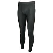 Mens Active Compression Leggings (Black)