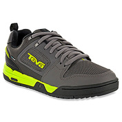 Mens Links Shoe (Charcoal Grey)