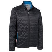 Mens Stratus Jacket (Carbon/Alpine)