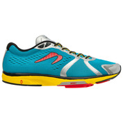 Mens Gravity IV Running Shoes (Blue)
