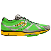 Mens Motion IV Running Shoes (Green)
