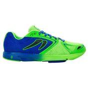Mens Distance VII Shoes (Lime/Blue )