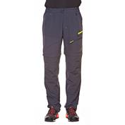 Mens Uniform Zip Off Pants (Ombre Blue)