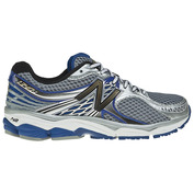 Mens 1340 Shoes (Silver/Grey/Blue)