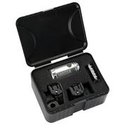 Mini Drive XL Front Light Boxset (Silver)