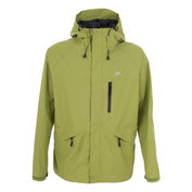 Mens Corvo Waterproof Jacket (Cactus)